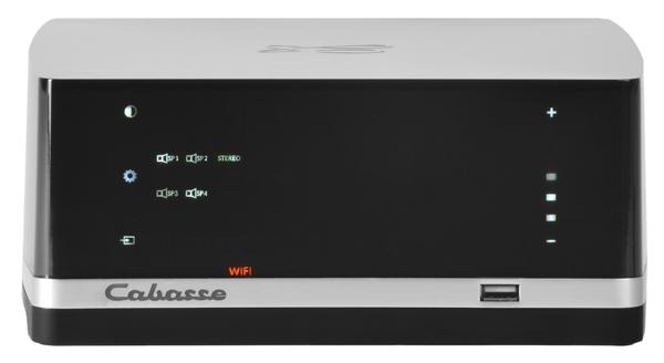 Cabasse Stream AMP100
