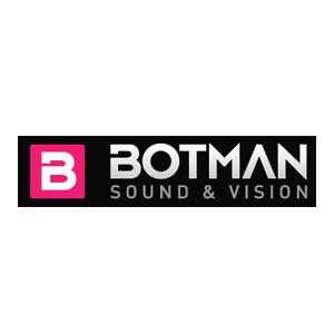 Botman Logo