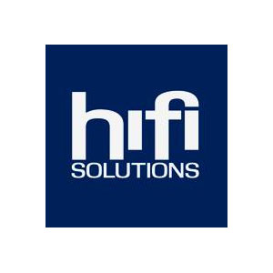 Hifi Solutions Logo