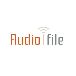 Audiofile logo