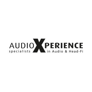 AudioXperience Logo