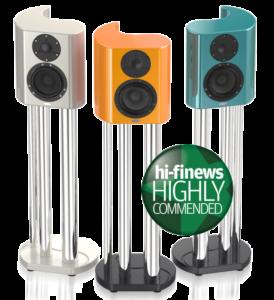 High-end audio