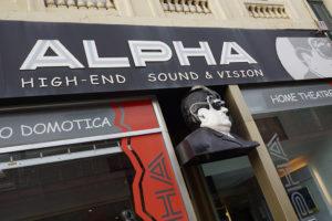 Alpha High End