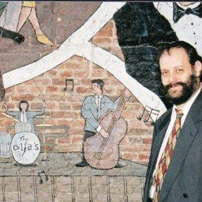 Sammy Feldman
