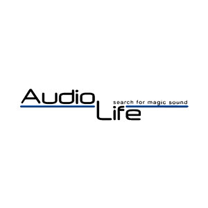 Audio-life Logo