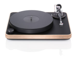 Clearaudio Concept