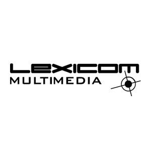 Lexicom Multimedia Logo