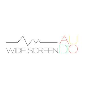 Widescreen Audio Logo