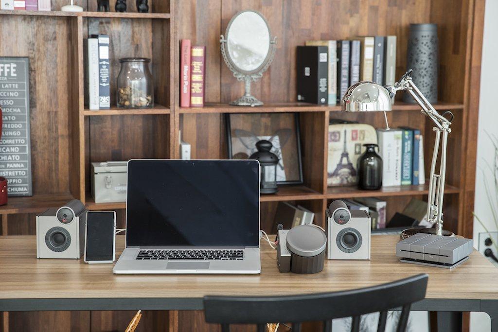 Astell & Kern Desktop Audio